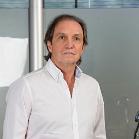 Dr. Roberto Basile - Clínica Basile - Ribeirão Preto